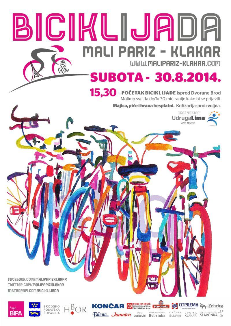 Biciklijada_2014