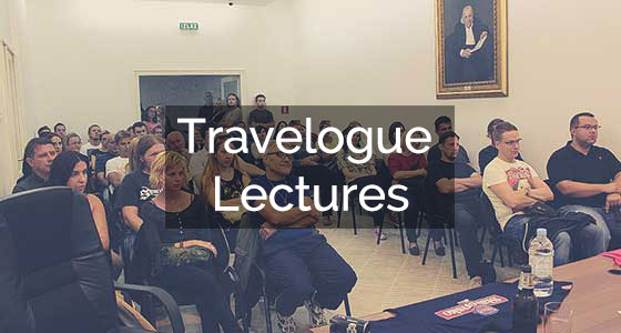 travelogue_lectures